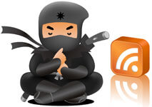 RSS Ninja