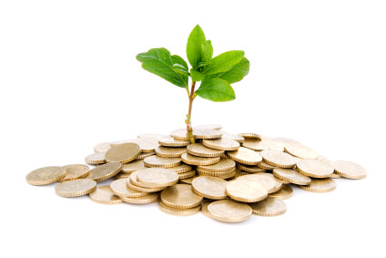 A Dividend Money Tree