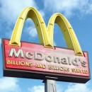 McDonalds Corp (MCD)