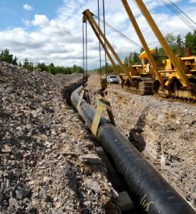 Transcanada Pipeline Corp.