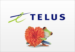 courtesy of www.telus.com