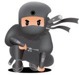 Ninja ready to invest