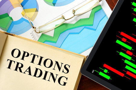 Is it risky to by options trading