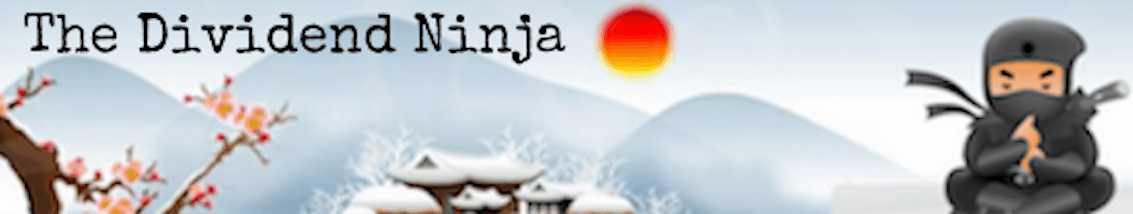 The Dividend Ninja